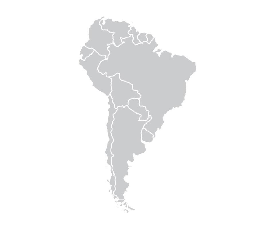 South-America